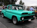 1965 Chevrolet PU65 Stepside Pickup
