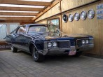 1968 Oldsmobile Holiday Hardtop Coupe