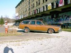 1979 Oldsmobile Cutlass Cruiser Station