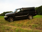 2007 Jeep Commander Startech
